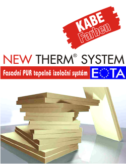 New Therm System